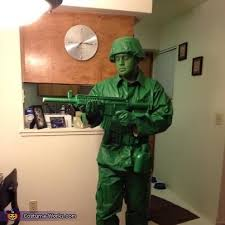 Toy Soldier Halloween Costume 54 Costumes Dudes Images Costume Ideas
