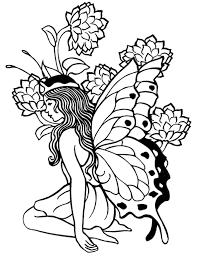 100 free printable fairy coloring pages free printable disney
