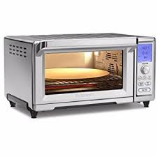Proctor Silex Toaster Oven Reviews Cuisinart Tob 260n1 Chef U0027s Convection Toaster Oven Review