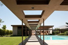 Home Design Restoration California 8 Iconic Houses In Palm Springs California Design Milk