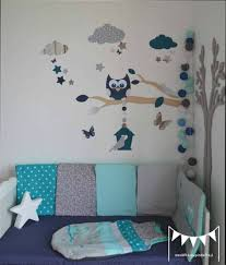 hibou chambre bébé theme chambre bebe fille 1 chambre fille deco chambre bebe garcon