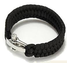 paracord rope bracelet images Outdoor camping paracord bracelets for men women parachute rope jpg