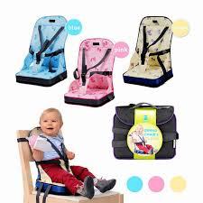 siege bebe pour manger sécurité chaise bébé siège portable infantile siège à manger