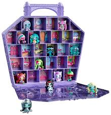 amazon monster minis collector u0027s case toys u0026 games