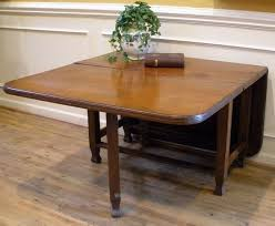 Drop Leaf Farm Table Huge Antique English Oak Drop Leaf Gate Leg Farm House Dining Drop