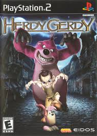 herdy gerdy 2002 playstation 2 credits mobygames