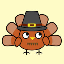 animated turkey thanksgiving app data review stickers apps