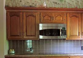 masters gel stain kitchen cabinets matching a finish homebuilding