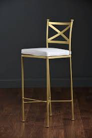 outdoor aluminum bar stools outdoor bar stools with backs linker x back outdoor counter stool