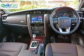 lexus motors howrah 2016 toyota fortuner india bound review test drive