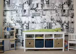 Non Permanent Wall Paper 10 Ways To Transform Your Walls Without Paint Today Com