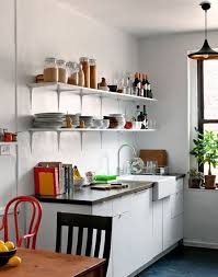 Best Small Spaces Design Images On Pinterest Apartment - Small kitchen living room design ideas