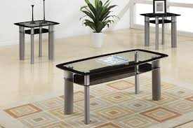 replace broken glass table top modern cracked glass table with stainless steel image marvelous top