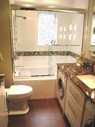 bathroom laundry ideas small basement bathroom designs with laundry area home interiors