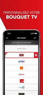 chaine tele cuisine chaine cuisine canalsat programme tv télé 7 jours dans l app store