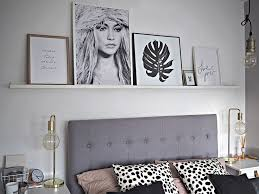 Best  Art Above Bed Ideas On Pinterest Rose Bedroom Light - Ideas for wall art in bedroom