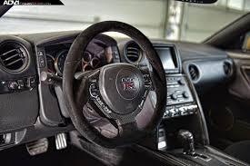 nissan gtr steering wheel nissan gtr r35 adv6 m v2 sl wheels adv 1 wheels