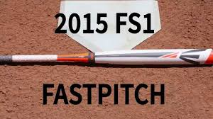 2015 softball bats cheapbats 2015 easton fs1 fastpitch softball bat fp15s1
