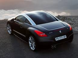 peugeot rcz rcz 1st generation rcz peugeot database carlook