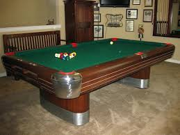 Pool Table Dimensions by Brunswick Anniversary Pool Table U2013 Thelt Co
