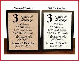 year wedding anniversary gift 1 year wedding anniversary gifts 115643 3rd anniversary 3 year