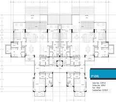 four seasons park floor plan las marietas punta mita luxury resort real estate