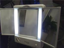 jilbere lighted makeup mirror jilbere lighted makeup mirror cosmetics beauty products