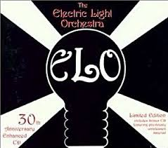 Electric Light Orchestra Telephone Line The Electric Light Orchestra Album Wikipedia