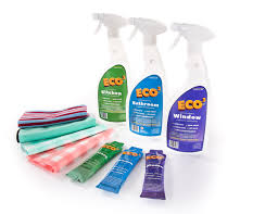 Flagship Janitorial Eco 3 System
