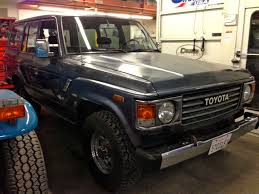 toyota land cruiser fj62 parts restoration 1987 fj60 california cruiser solutions custom