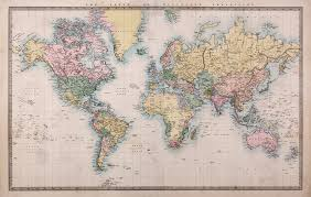World Maps For Sale by Which Jurisdiction U0027s Laws Will Govern Your Estate