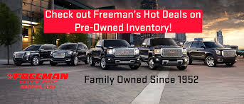 Grapevine Tx Zip Code Map by Freeman Buick Gmc In Grapevine Serving Dfw Fort Worth U0026 Dallas
