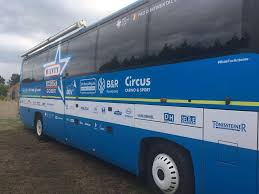 renault bus our team bus is for sale wanty groupe gobert