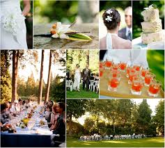 Simple Backyard Wedding Outdoor Wedding Decor Ideas Simple Find This Pin And More On