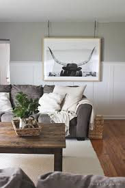 Living Room Decor Images 12 Ways To Step Up Your Living Room Decor White Pillows Wood