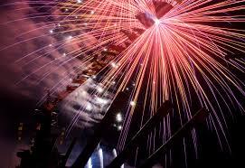 top 10 fireworks displays in america american profile