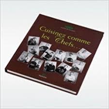 cuisinez comme les chefs thermomix amazon fr cuisinez comme les chefs thermomix vorwerk livres