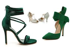 wedding shoes green our favorite velvet shoes green wedding shoes