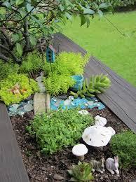 fairy gardens theroommom