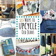 Upcycle Crafts - top 25 cool diy ways to upcycle old denims amazing diy interior