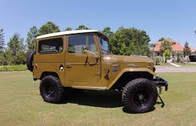 classic land cruiser for sale affordable classic 4x4 the toyota fj 40 land cruiser ebay