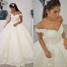 wedding dress makers country style shoulder wedding dresses a line 2017 lace