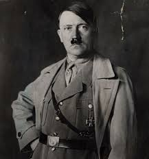 Seeking Adolf Channel 4 Pay David Irving For A Lock Of Adolf S Hair