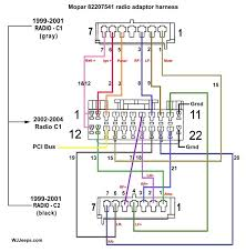 nissan pathfinder 2002 iso wire color car audio diagram nissan