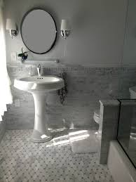 Carrara Marble Bathroom Designs by Bathroom Ideas Glens Falls Tile