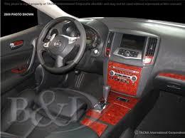 2014 Nissan Maxima Interior Nissan Maxima Dash Kit
