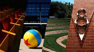 16 reasons the pixar offices are better than yours ign