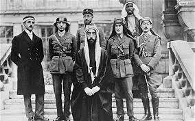 Ottoman Empire World War 1 Britain S Legacy To The Tortured Ottoman Empire Ww1 Telegraph