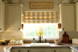 kitchen window treatments ideas pictures kitchen window treatment ideas 2013 style of home design image