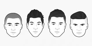 head shape with haircut best haircut for every face shape business insider
